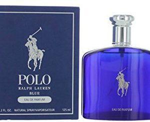 Ralph Lauren Polo Blue Eau De Parfum (125 ml / 4.2 FL OZ)