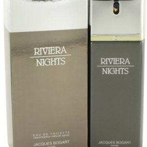Riviera Nights by Jacques Bogart Eau De Toilette Spray 100ml for Men