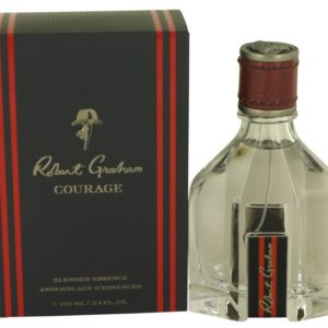 Robert Graham Courage by Robert Graham Blended Essence 100ml for Men