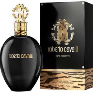 Roberto Cavalli Nero Assoluto Eau De Parfum (30 ML / 1 FL OZ)