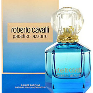 Roberto Cavalli Paradiso Azzurro for women (75 ml / 2.5 FL OZ)
