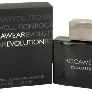 Rocawear Evolution by Jay-Z Eau De Toilette Spray 100ml for Men