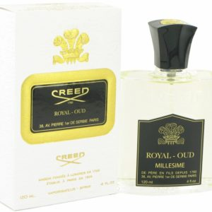 Royal Oud by Creed Millesime Spray 120ml for Men