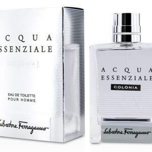 Salvatore Ferragamo Acqua Essenziale Colonia for men (100 ml / 3.4 FL OZ)