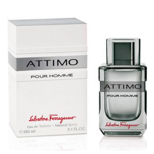 Attimo Pour Homme (100 ML / 3.4 FL OZ)