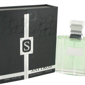 Satyros Black by YZY Perfume Eau De Parfum Spray 100ml for Men