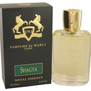 Shagya by Parfums de Marly Eau De Parfum Spray 125ml for Men