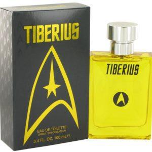 Star Trek Tiberius by Star Trek Eau De Toilette Spray 100ml for Men