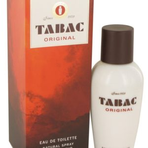 TABAC by Maurer & Wirtz Eau De Toilette Spray 100ml for Men