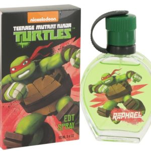 TEENAGE MUTANT NINJA TURTLES Raphael by Marmol & Son Eau De Toilette Spray 100ml for Men