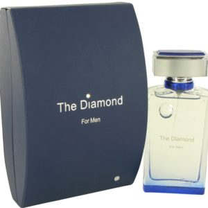 The Diamond by Cindy C. Eau De Parfum Spray 100ml for Men