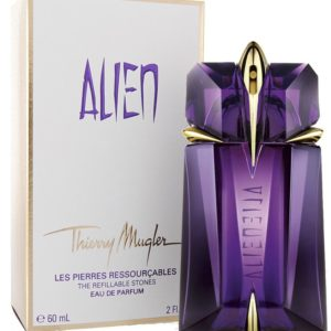 Thierry Mugler Alien refillable EDP (30 ML / 1 FL OZ)