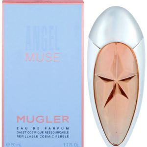 Thierry Mugler Angel Muse Eau De Parfum (100 ml / 3.4 FL OZ)