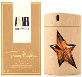 Thierry Mugler A*Men Pure Wood (100 ML / 3.4 FL OZ)