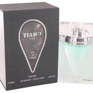Tiamo by Parfum Blaze Eau De Toilette Spray 100ml for Men