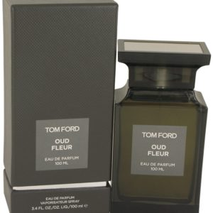 Tom Ford Oud Fleur by Tom Ford Eau De Parfum Spray (Unisex) 100ml for Men