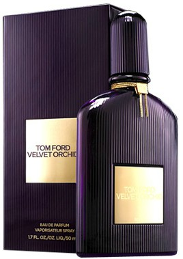 Tom Ford Velvet Orchid EDP women (100 ML / 3.4 FL OZ)