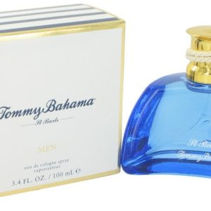 Tommy Bahama Set Sail St. Barts by Tommy Bahama Eau De Cologne Spray 100ml for Men
