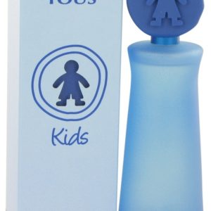 Tous Kids by Tous Eau De Toilette Spray 100ml for Men
