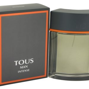 Tous Man Intense by Tous Eau De Toilette Spray 100ml for Men