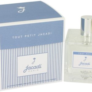 Tout Petit Jacadi by Jacadi Eau De Toilette Spray (Alcohol Free) 100ml for Men