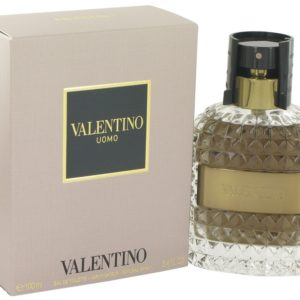 Valentino Uomo by Valentino Eau De Toilette Spray 100ml for Men