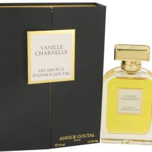 Vanille Charnelle by Annick Goutal Eau De Parfum Spray (Unisex) 75ml for Men
