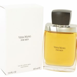 Vera Wang by Vera Wang Eau De Toilette Spray 100ml for Men