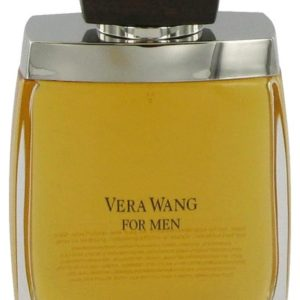 Vera Wang by Vera Wang Eau De Toilette Spray (Tester) 100ml for Men