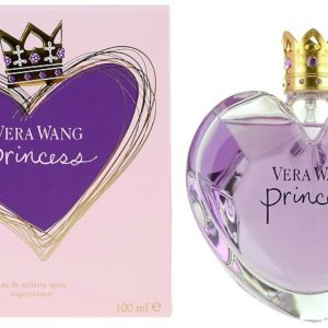 Vera Wang Princess Eau De Toilette (100 ML / 3.4 FL OZ)