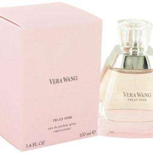 Vera Wang Truly Pink Eau De Parfum (100 ML / 3.4 FL OZ)