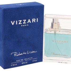 Vizzari by Roberto Vizzari Eau De Toilette Spray 60ml for Men