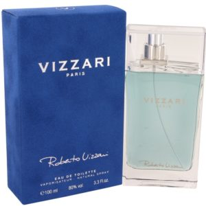 Vizzari by Roberto Vizzari Eau De Toilette Spray 100ml for Men