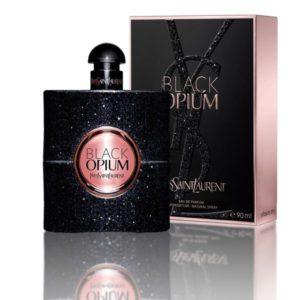 Yves Saint Laurent YSL Black Opium EDP (50 ml / 1.7 FL OZ)