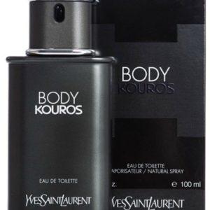 Yves Saint Laurent Kouros Body for men (100 ml / 3.4 FL OZ)