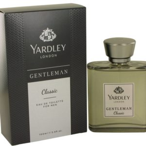 Yardley Gentleman Classic by Yardley London Eau DE Toilette Spray 100ml for Men