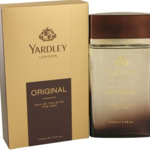 Yardley Original by Yardley London Eau De Toilette Spray 100ml for Men