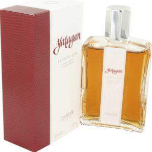 Yatagan by Caron Eau De Toilette Spray 125ml for Men