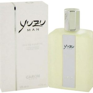 Yuzu Man by Caron Eau De Toilette Spray 125ml for Men