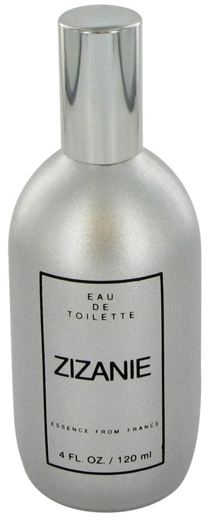ZIZANIE by Fragonard Eau De Toilette Spray (unboxed) 120ml for Men