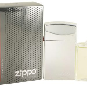 Zippo Original by Zippo Eau De Toilette Spray Refillable 100ml for Men