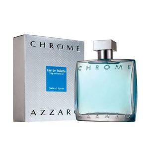 Azzaro Chrome (50 ML / 1.7 FL OZ)