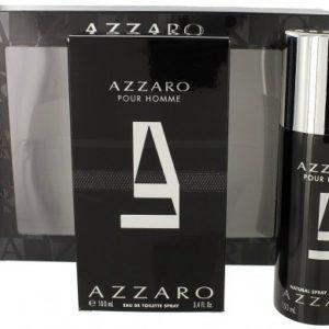 Azzaro Azzaro pour homme gift set (100 ML / 3.4 FL OZ)