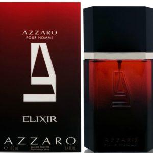 Azzaro Pour Homme Elixir (100 ML / 3.4 FL OZ)