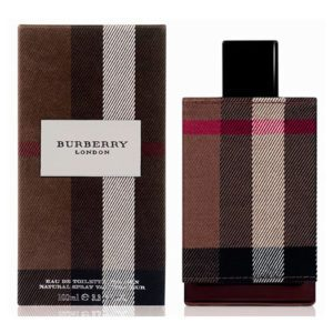 Burberry London for men (100 ML / 3.4 FL OZ)