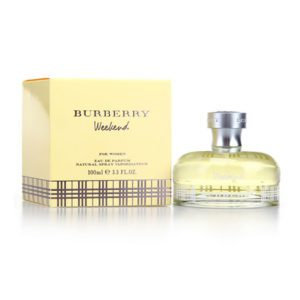Burberry Weekend for women (100 ML / 3.4 FL OZ)