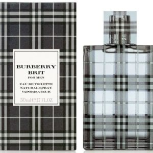 Burberry brit for men EDT (30 ML / 1 FL OZ)