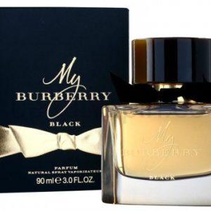 Burberry my burberry black EDP (90 ml / 3 FL OZ)