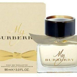 Burberry My Burberry Eau De Toilette (90 ml / 3 FL OZ)