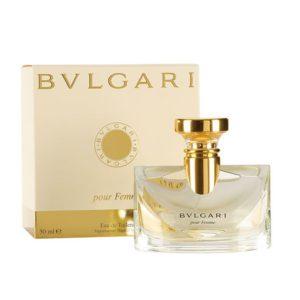 Bvlgari Pour Femme EDP (100 ML / 3.4 FL OZ)
